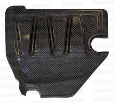 colt lexus v8 for sale carbon fiber engine cover for 2008 2010 mitsubishi lancer evo x