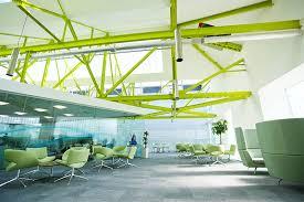 Nature Concept In Interior Design Interface Creates Foundation For Biophilic Design At Cranfield