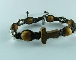 catholic bracelet catholic bracelet etsy