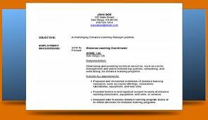 Online Resume Maker by Resume Builder Online Resume Builder