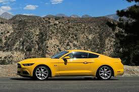 ford mustang consumption 2015 ford mustang fuel economy confirmed autotrader