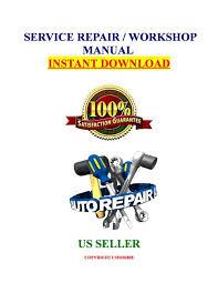 motorcycle u2013 best repair manual download