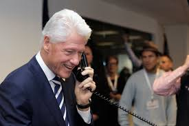 bill clinton still knows how to command a room vanity fair