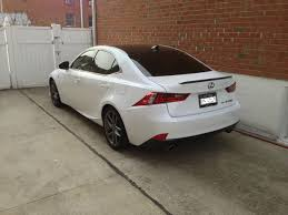 white lexus is 250 2012 how much does roof vinyl wrap cost now days page 3 clublexus