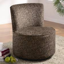 living room enchanting round swivel living room chairs excellent