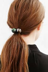 mayas marble ponytail holder urban outfitters great do