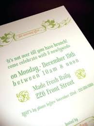 wedding brunch invitation wedding brunch invitations 5298 also wording brunch invitations