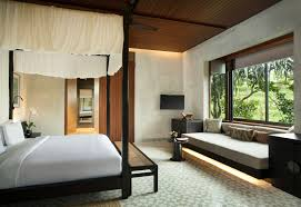 six new rainforest terrace tree villas launches alila ubud luxury pervades every thoughtful detail from the 300 thread count ploh bed linen to the decadent deluxe bathroom equipped with an indoor bathtub