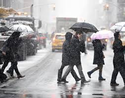 this winter will be milder than last year s says forecast ny