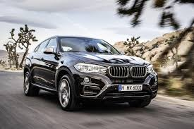 kereta bmw x6 bmw x6 sav 2015 model first pictures and details u2013 drive safe and fast