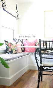 How To Build Banquette Bench With Storage Best 25 Banquette Seating Ideas On Pinterest Kitchen Banquette