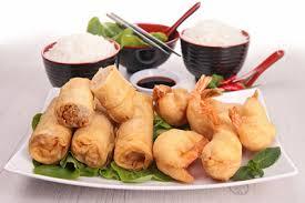 cuisine chinoise nems écouvrez la cuisine chinoise astuce culinaire