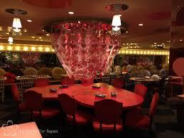 Restaurant Decoration Alice In Wonderland Themed Restaurant In Shinjuku U2013 Appetite For