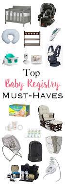 top baby registry top baby registry must haves bliss