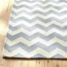 Chevron Runner Rug Extraordinary Chevron Runner Rug Classof Co
