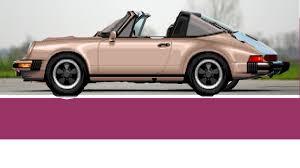 pink porsche convertible video game pioneer jim sachs u0027