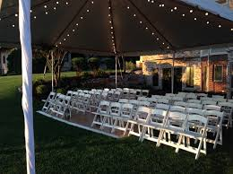 table and chair rentals in detroit portable stage rental detroit mi event equipment bos