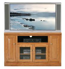 Oak Tv Cabinets With Glass Doors Oak And Glass Tv Stand Oak Tv Cabinet Glass Doors Vitoto