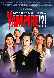 amazon com my stepbrother is a vampire tracy nelson william