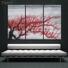 Peinture Cerisier Japonais by Achetez En Gros Chinois Cherry Blossom Peinture En Ligne à Des