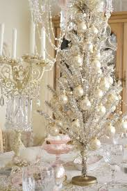 Shabby Chic Christmas Tree by 338 Best O U0027 Christmas Tree Images On Pinterest Christmas Time