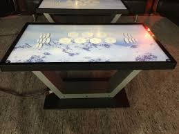 touch screen coffee table where to get the best touch screen coffee tables digital touch systems