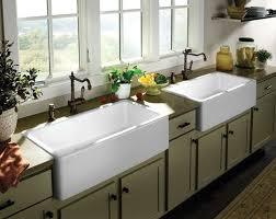 Farmhouse Style Kitchen Sinks Fascinating Captivating All About Farmhouse Kitchen Sinks In Sink