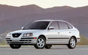 Hyundai Elantra 2002 Hatchback Mt Then And Now 1996 2007 2009 2011 Hyundai Elantra