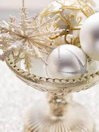 cream and gold christmas decorations luxury modern home interiors