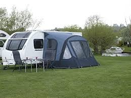 Lightweight Awning Westfield Dorado Air 350 Lightweight Inflatable Caravan Porch
