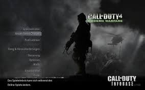 Cod4 Maps Call Of Duty 4 Lan Server Erstellen Call Of Duty Infobase