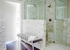 shower design ideas small bathroom the guest bath had a shower area that was dated and confining a