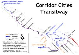 Link Light Rail Map Wmata Fantasy Combo Map U2013 Greater Greater Washington
