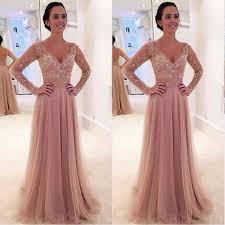 dress to party aliexpress buy beautiful prom gown a line dress to party
