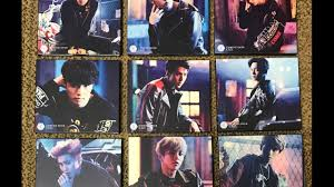 exo japan album exo coming over unboxing all 10 versions 2nd japanese single