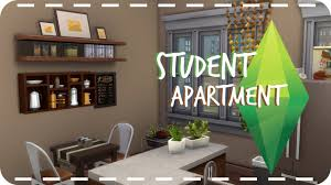 4 speed build student apartment youtube