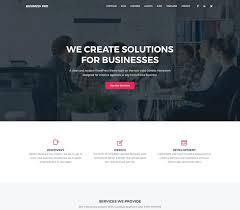 40 best corporate business wordpress themes 2017