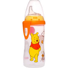 Winnie The Pooh Nursery Curtains by Nuk Disney Winnie The Pooh 10oz Silicone Spout Active Cup Bpa