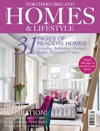 northern ireland homes and lifestyle magazine subscription