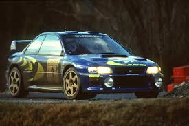 subaru rally jump rally cars singletrack forum