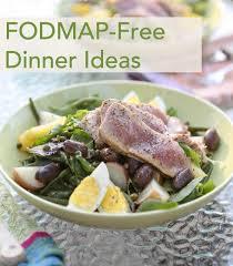 Free Dinner Ideas 72 Best Low Fodmap Dinner Main Meals Images On Pinterest