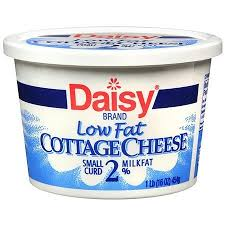 Calories In Lowfat Cottage Cheese by Daisy Low Fat Cottage Cheese Small Curd Walgreens