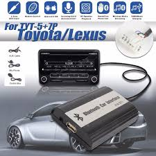 ebay motors lexus ls 430 1set car bluetooth kits hands free stereo aux adapter interface