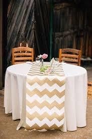 9 trending table runners for weddings mywedding
