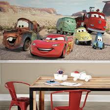 100 cars wall mural 28 automotive wall murals wall mural roommates disney cars desert xl chair rail prepasted mural 6 x