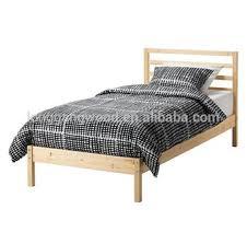 modern new design high quality wooden furniture hotel bedroom