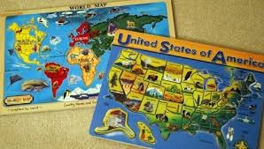 map of usa with compass mail maps where i live hubbard s cupboard