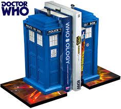 Tardis Bookcase For Sale Apoio De Livros Tardis Bookends Em Duas Partes Doctor Who