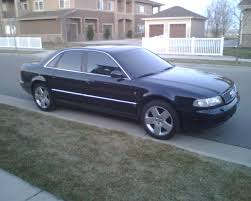 97 audi a8 1997 audi a8 photos and wallpapers trueautosite