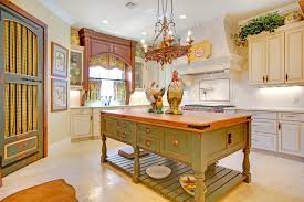 orlando french country bookcase kitchen traditional with rustic